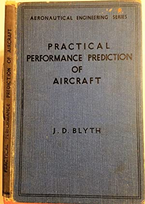 Practical Performance Prediction of Aircraft