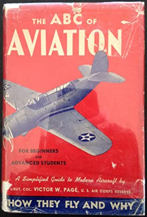 The ABC of Aviation: A Simplified Guide to Modern Aircraft