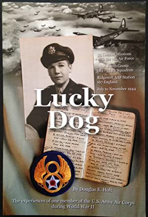 Lucky Dog (Signed)