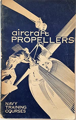 Aircraft Propellers NAVPERS 10336-A