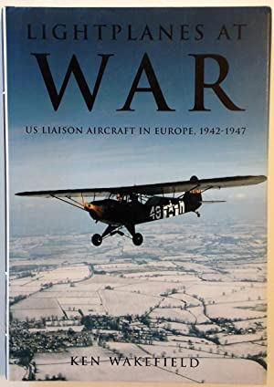 Lightplanes at War: US Liaison Aircraft in Europe, 1942-1947