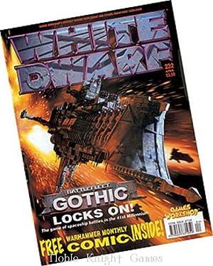 "232 ""Battlefleet Gothic, Collecting a Lizardmen Army,"