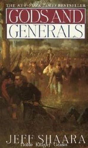 Gods & Generals (Historical Novels (Ballantine Books)): Jeff Shaara