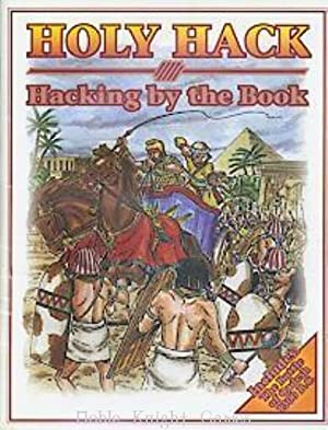 Holy Hack - Hacking by the Book 1st Edition (Historical Miniature Rules (Black Falcon Publications)...