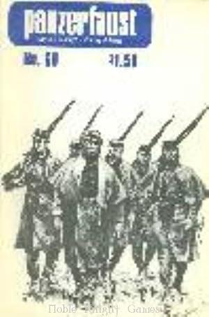 "60 ""Fantasy Wargaming A'la Tolkien"" (Panzerfaust Magazine)"