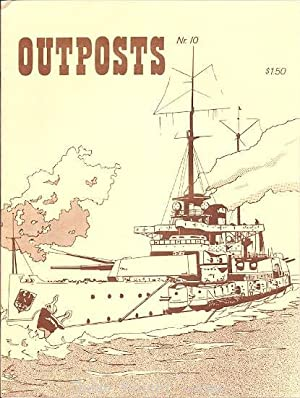 "10 ""Bar-Lev, Quebec, Sixth Fleet, The Fall of France"" (Outposts Magazine)"
