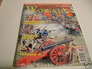 "258 ""Northumberland 1715, Tsarina Part 1, Cadoux's Bridge"" (Miniature Wargames ..."