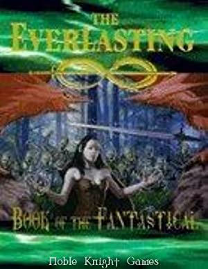 Book of the Fantastical (Everlasting, The): Steve Brown