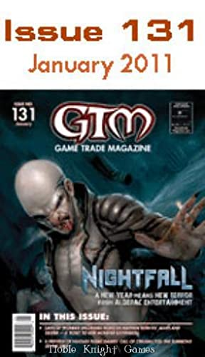 "#131 ""Nightfall, Monster Mayhem in Ticket to Ride!, Call of Cthulhu TCG - The Summons of the ..."