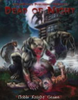 Dead of Night - The Little Book of Horrors 1st Edition (Dead of Night): M. Shanmugasundaram, Andrew...