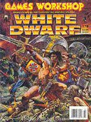 "178 ""The Titan Legions, The Leman Russ"" (White Dwarf Magazine #151 - #200)"