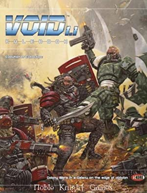 Void 1.1 Game Box Edition (Void - Core & Assorted)