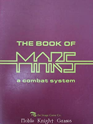 Book of Mars, The 1st Edition (Book of Mars, The): David Tennes