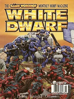 "298 ""The Under-Empire, Defenders of Ultramar, War in Middle-Earth - Harad"" (White Dwarf ..."