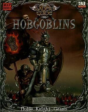 Slayer's Guide to Hobgoblins, The (Slayer's Guides: Matthew Sprange