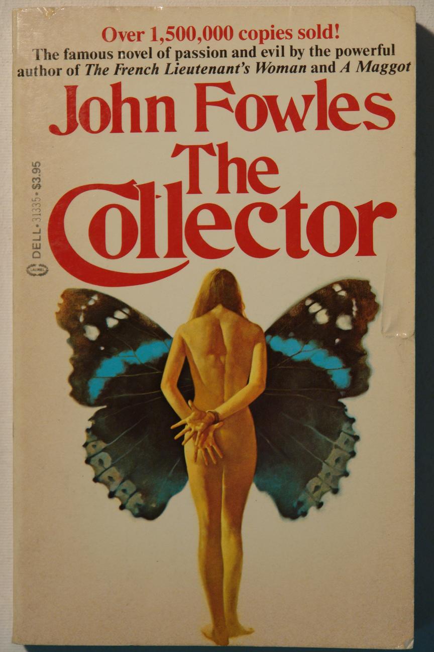 an analysis of john fowless novel the french lieutenants woman