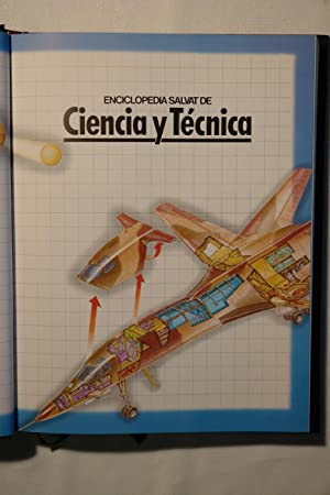 Enciclopedia Salvat de Ciencia y Técnica: Varios