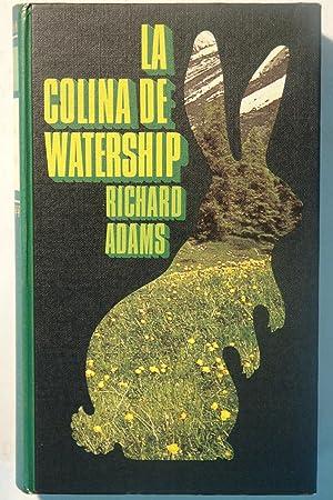 La colina de Watership: Richard Adams