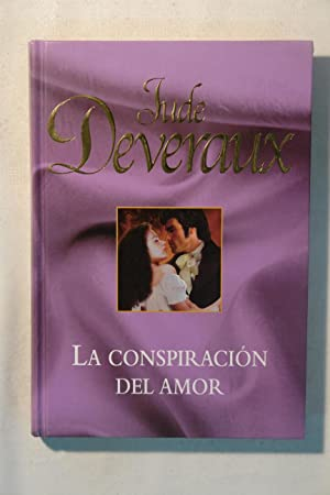 La conspiración del amor: Jude Deveraux