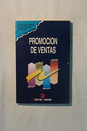 Promocion de Ventas: Marketing Publishing Center