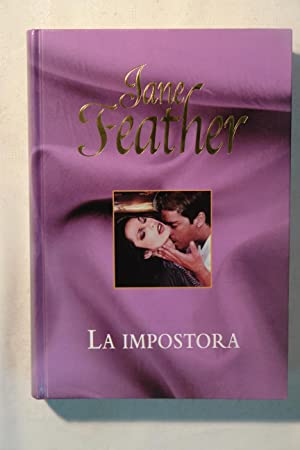 La Impostora: Jane Feather