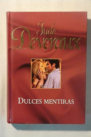 Jude Deveraux: Dulces mentiras