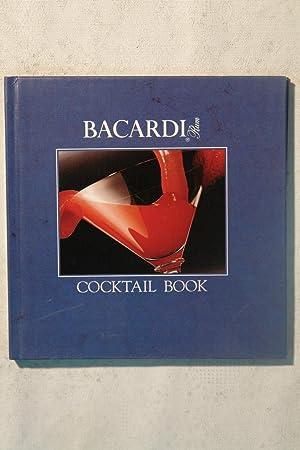 Cocktail Book: Bacardi Ron