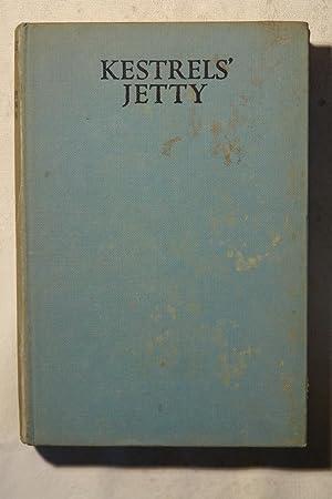 Kestrels ' Jetty: Stanley Weston Mason