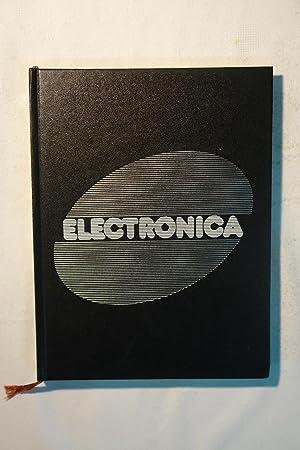 Electrónica. Enciclopedia práctica. Vol. 2: Varios