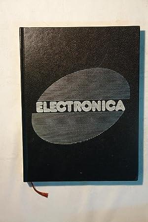 Electrónica. Enciclopedia práctica: Varios