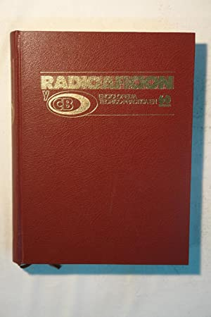 Radioafición y CB Enciclopedia teórico-práctica en 60 lecciones. Volumen II: ...
