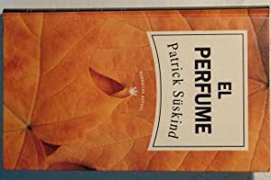 El perfume Nº 2: patrick Süskind