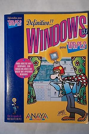 Windows 3.1 para Torpes: VV.AA.