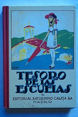 Tesoro de las escuelas: Parravicini