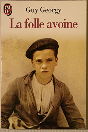La folle avoine