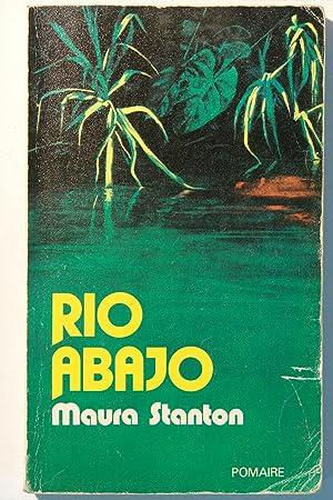 Rio Abajo: Maura Stanton