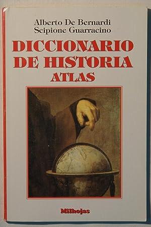 Diccionario de historia III: Alberto de Bernardi