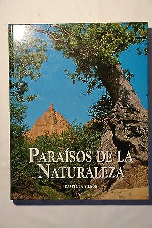 Paraisos de la Naturaleza. Castilla y León: Olga Gallego