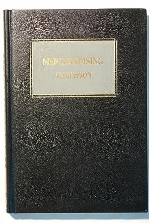 Merchandising: J.E. Masson