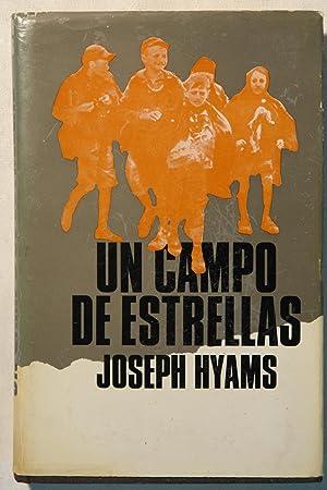 Un campo de estrellas: Joseph Hyams