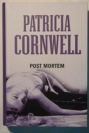 Post Mortem: Patricia Cornwell