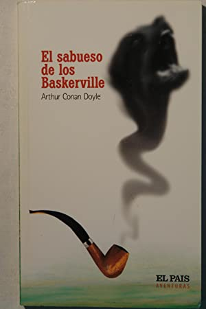 El sabueso de los Baskerville: Arthir Conan Doyle