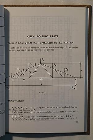 Enciclopedia de la Construcción. Cuchillos de hierro y madera. Vol.30: Francisco Arquero