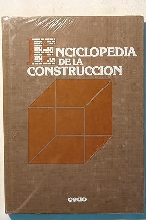 Enciclopedia de la construcción, Instalaciones Electricas II: Ramirez Vazquez, Jose