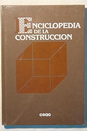 Enciclopedia de la construcción, Encofrados: Jose Griñán