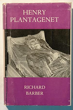biography of richard plantagenet