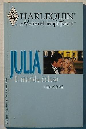 Julia el marido celoso: Helen Brooks