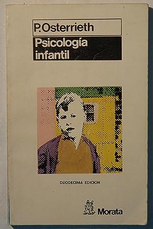Psicología Infantil: P. Osterrieth