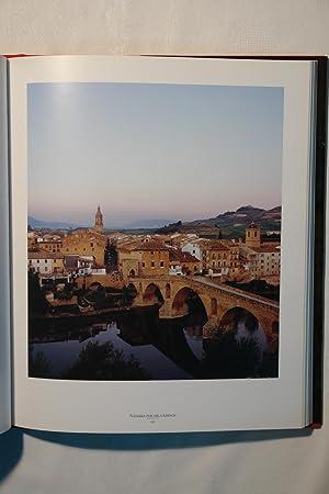 Navarra por mil caminos: Javier Pagola Lorente