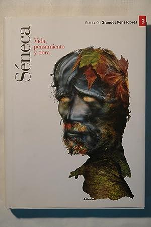 Séneca, vida, pensamiento y obra: Diego Gándara y